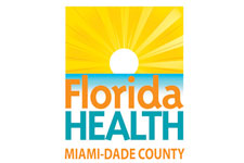 Florida Health Miami Dade County LogoFlorida Health Miami Dade County