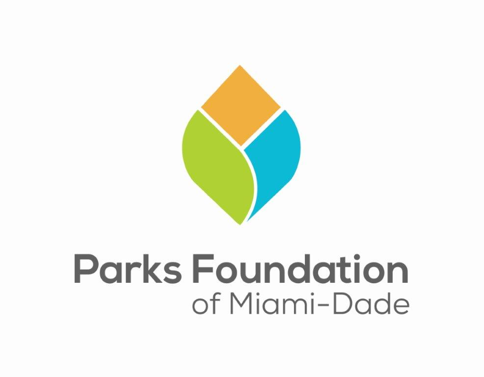 Parks Foundation Of Miami Dade LogoParks Foundation